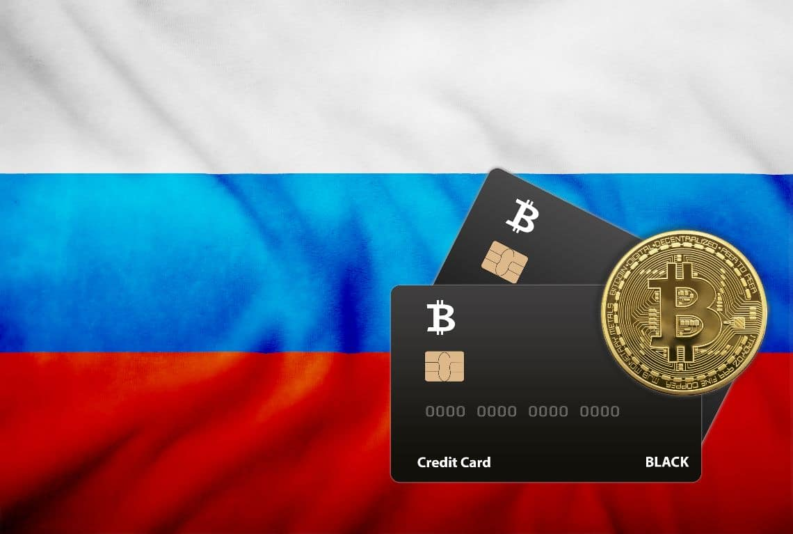 Russia: government website hacked by bitcoin scammers