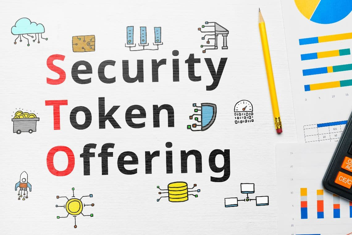 Will 2022 be the year of Security Tokens and STOs?