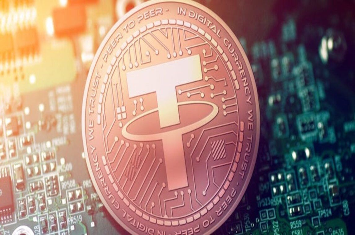 Tether may be in discussion with the SEC