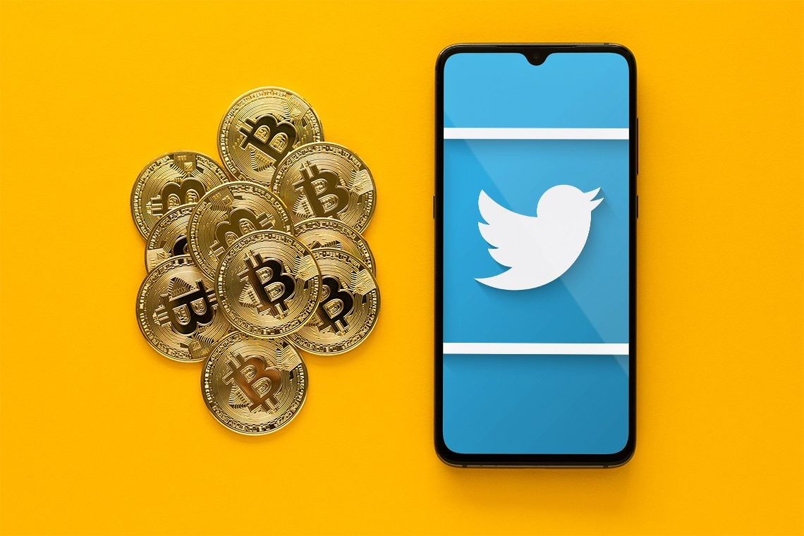 Twitter launches Tips with bitcoin via Lightning Network