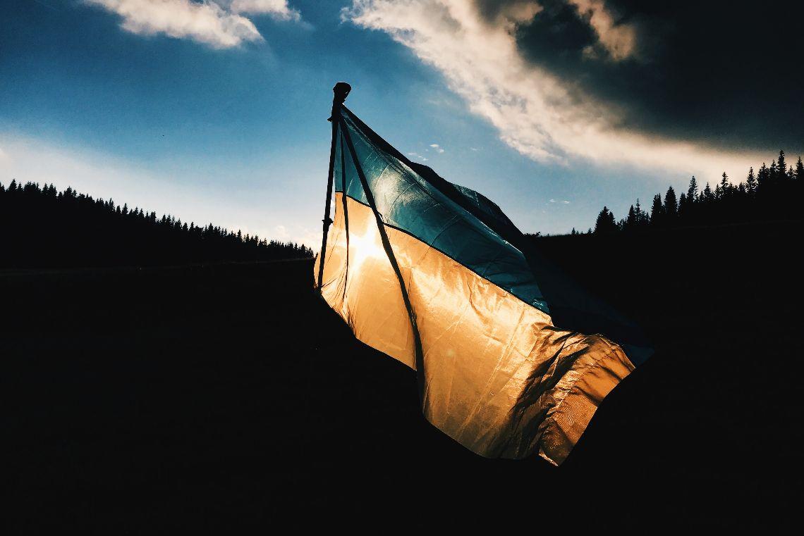 Ukraine legalizes Bitcoin and cryptocurrencies