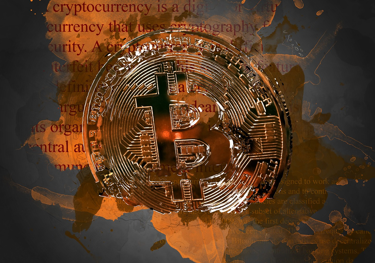 Bloomberg: Bitcoin as a global reserve asset