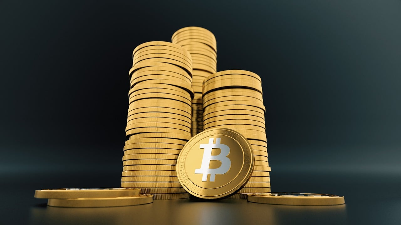 Bitcoin: the second part of the bullrun coming?
