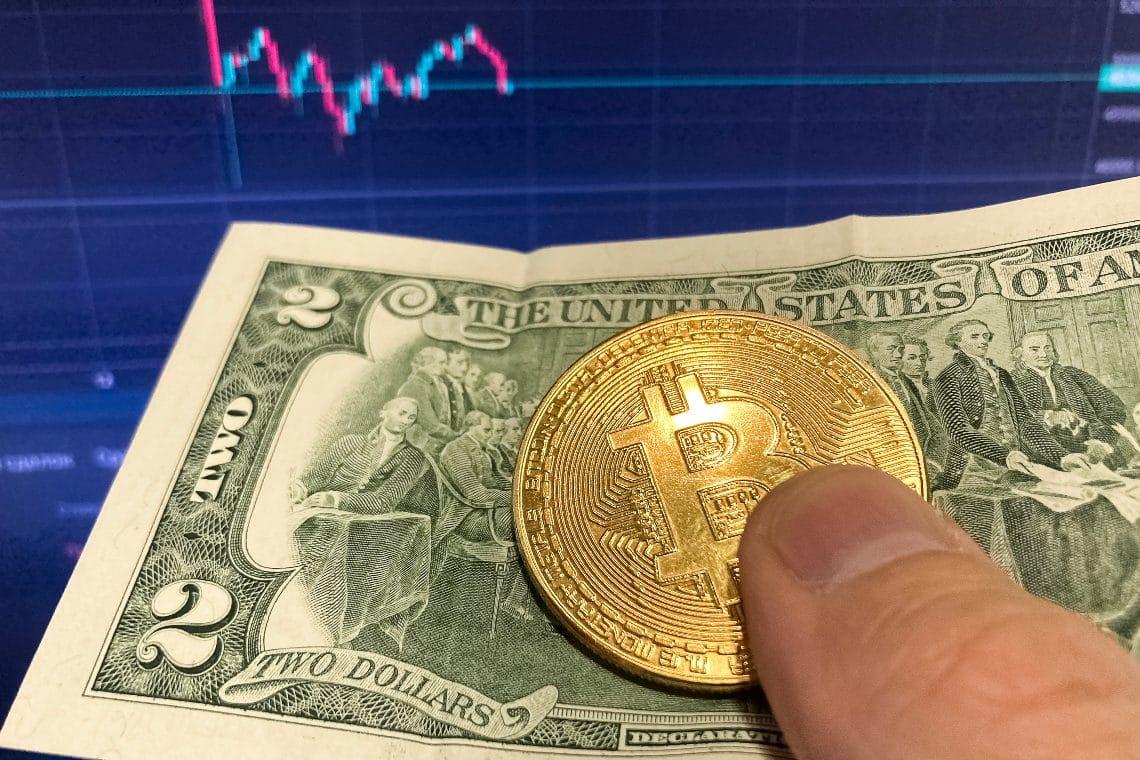 Bitcoin, Ethereum, Chainlink Price Analyses