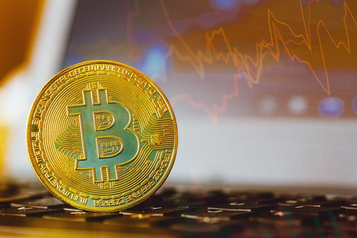 Bitcoin, Ethereum, Polkadot Price Analyses