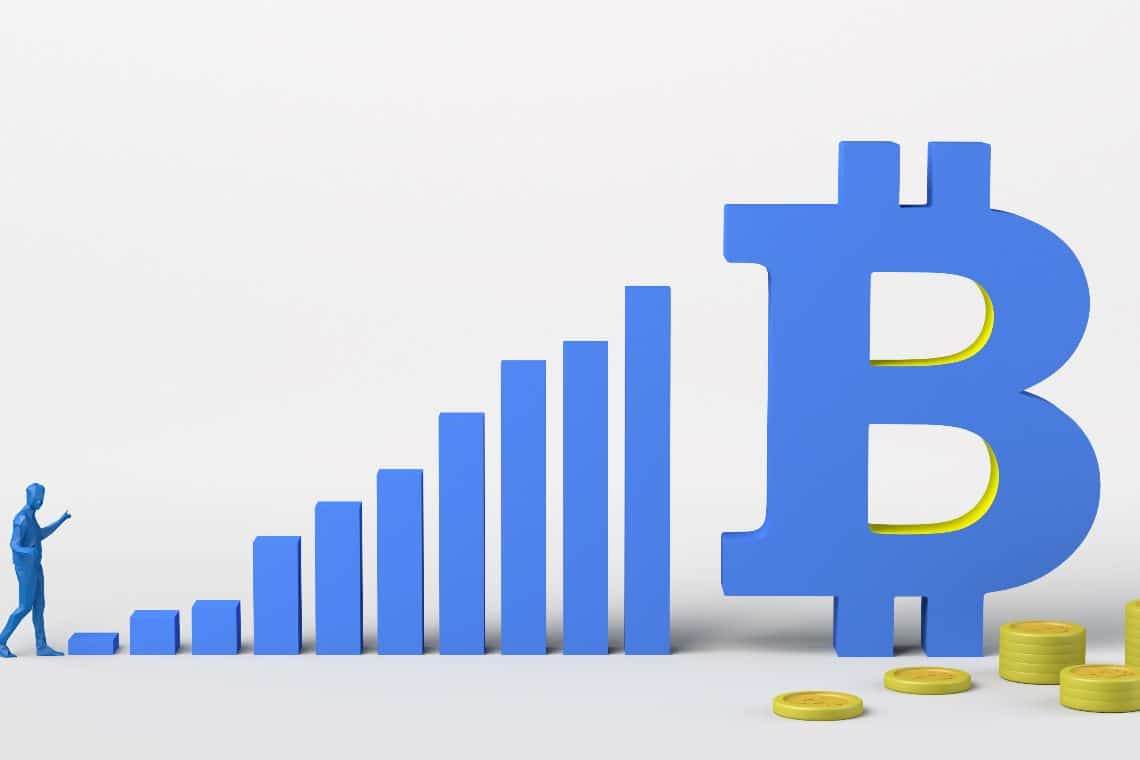 Cathie Wood sees bitcoin at $500,000