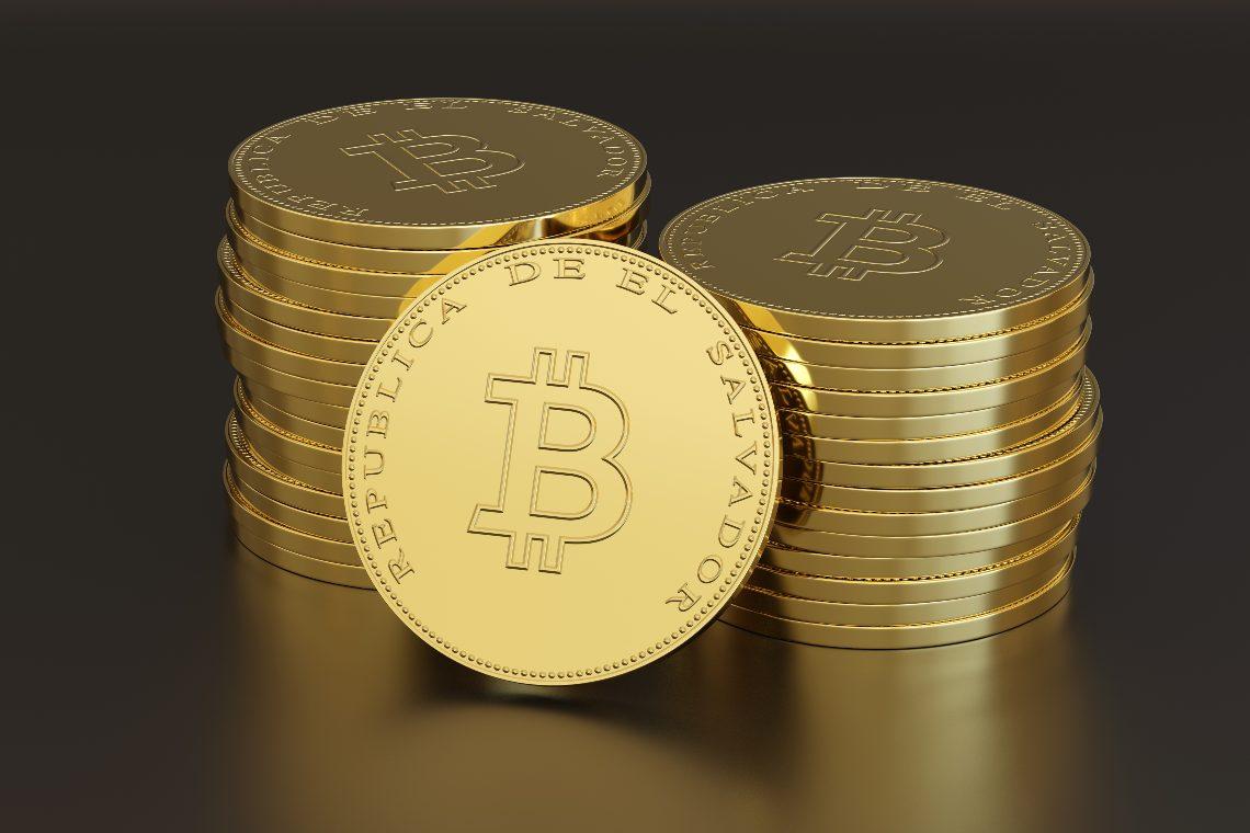 Bitcoin: 65,000 transactions processed per second in El Salvador