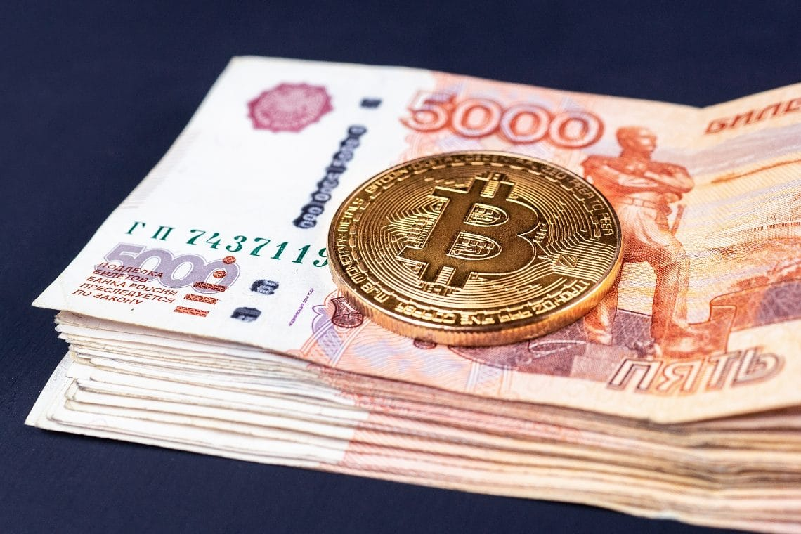 Ukraine, Russia and surroundings: what is happening with crypto and why should we care?