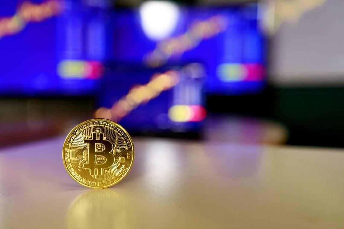 Bitcoin ($46K) and Ethereum ($3.4K) Price Analysis