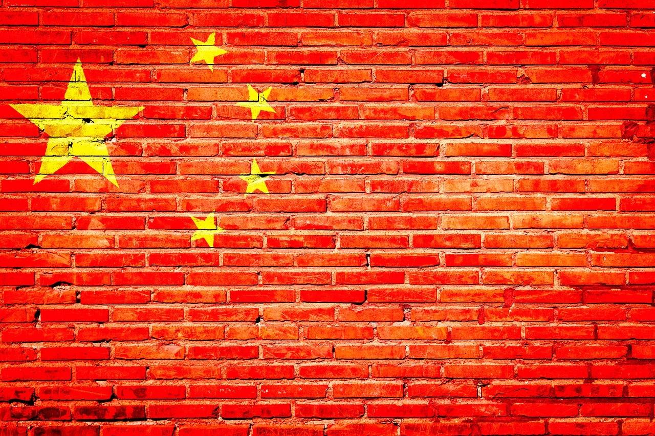 China may save the financial markets