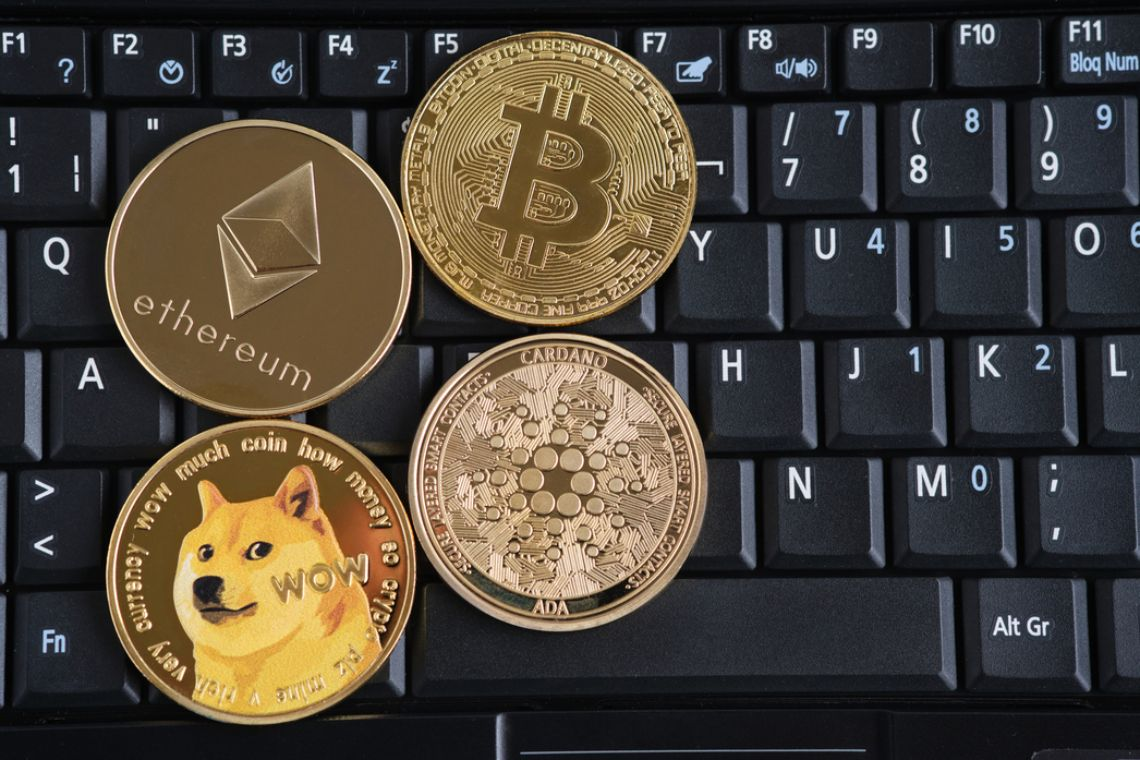 An Inside Look: The Top 4 Benefits of Crypto Loans