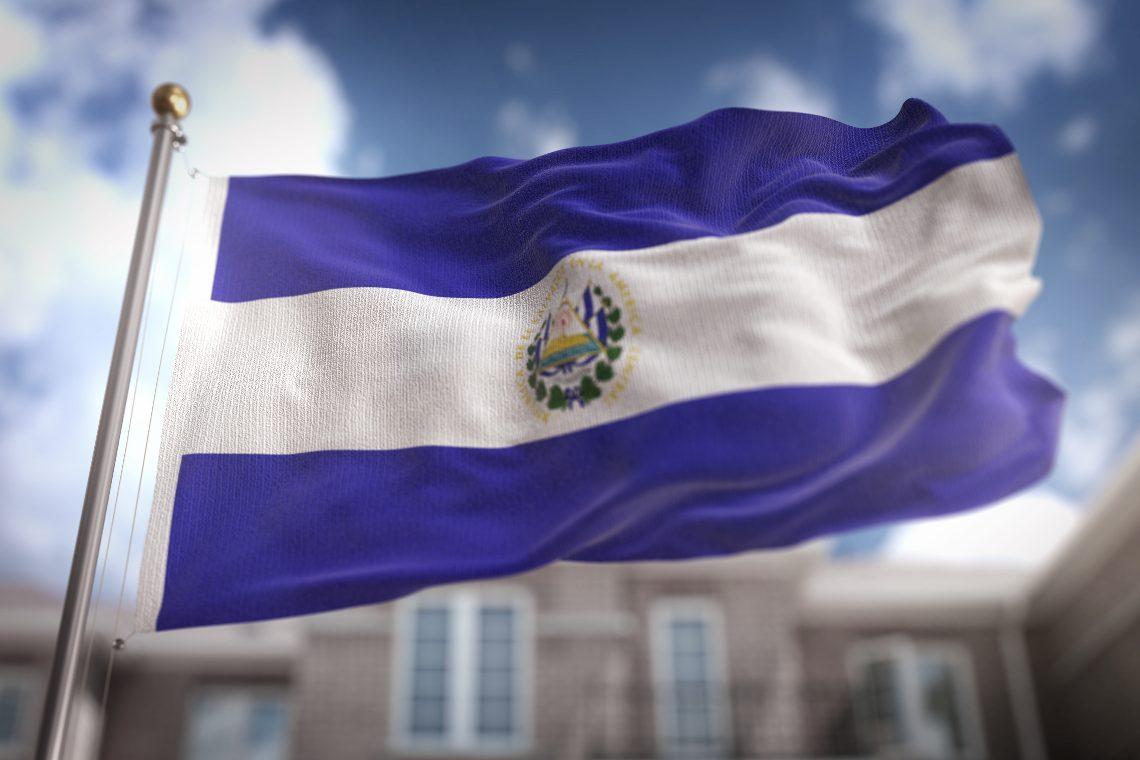 El Salvador bets on bitcoin again