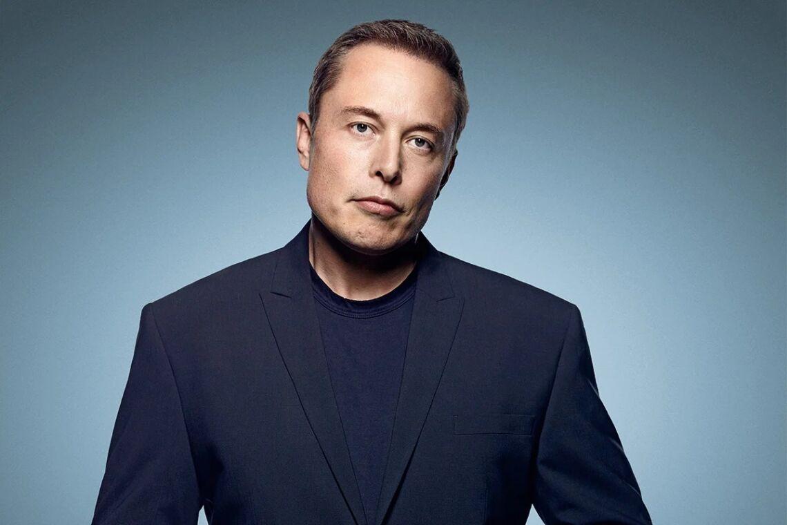 Musk Dogecoin