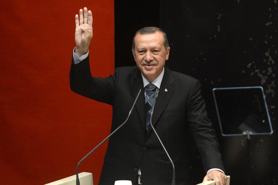 Turkey: Erdogan declares war on crypto