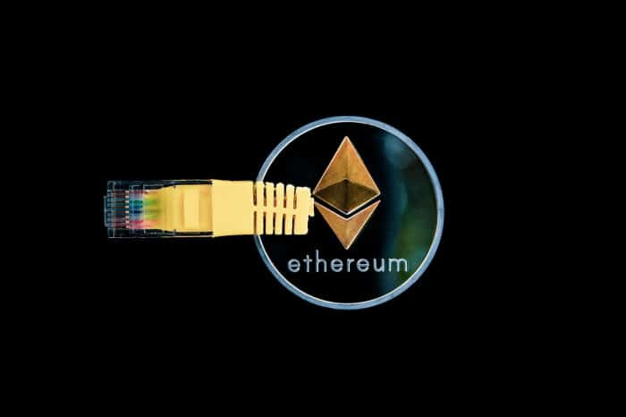 Why is the price of Ethereum rising?