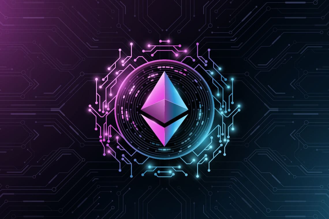 New record for Ethereum's hashrate