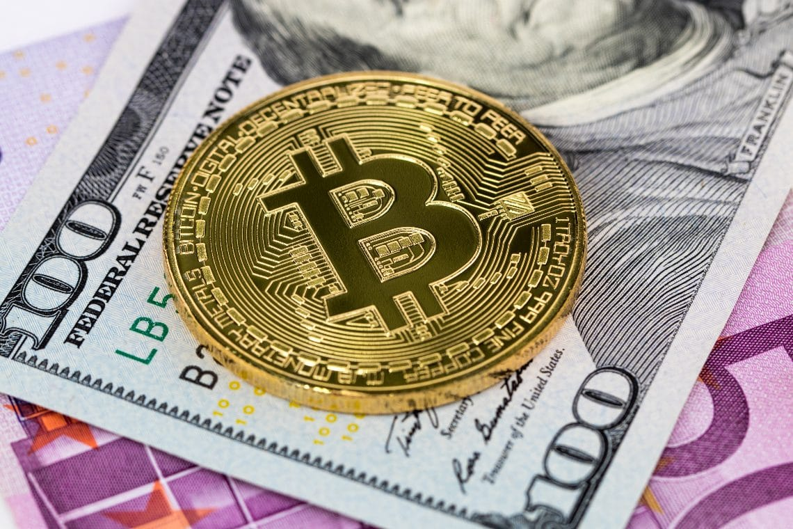 The end of fiat currencies, the inevitable change