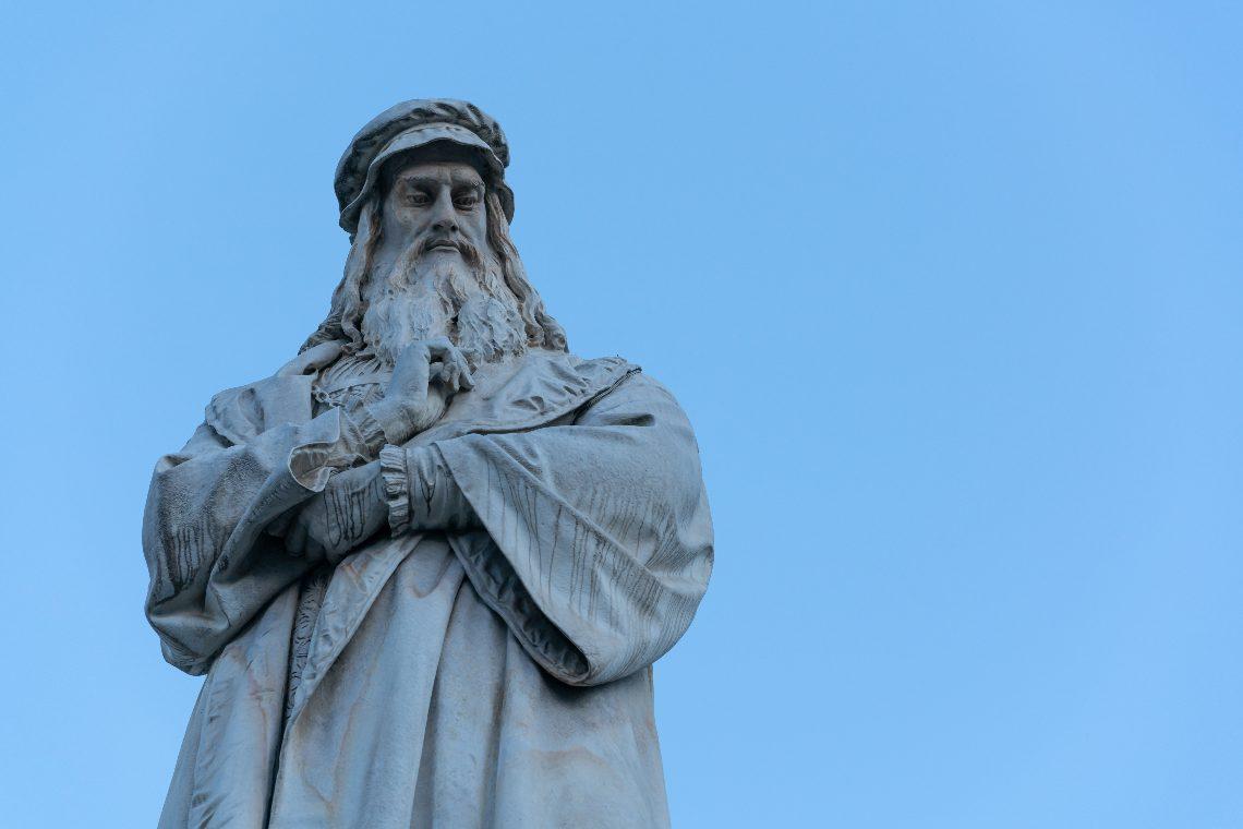 Leonardo da Vinci and NFTs? Crypto scam foiled for 200 people