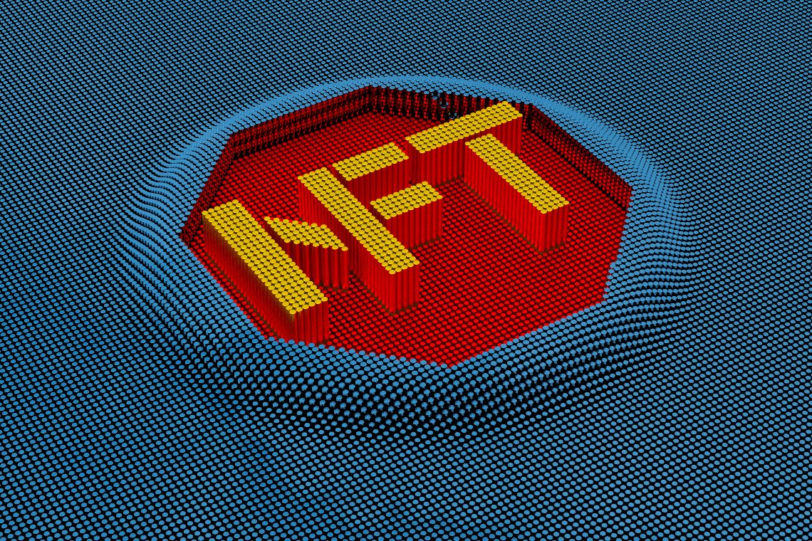 Interest in NFTs grows 426%. All the latest news