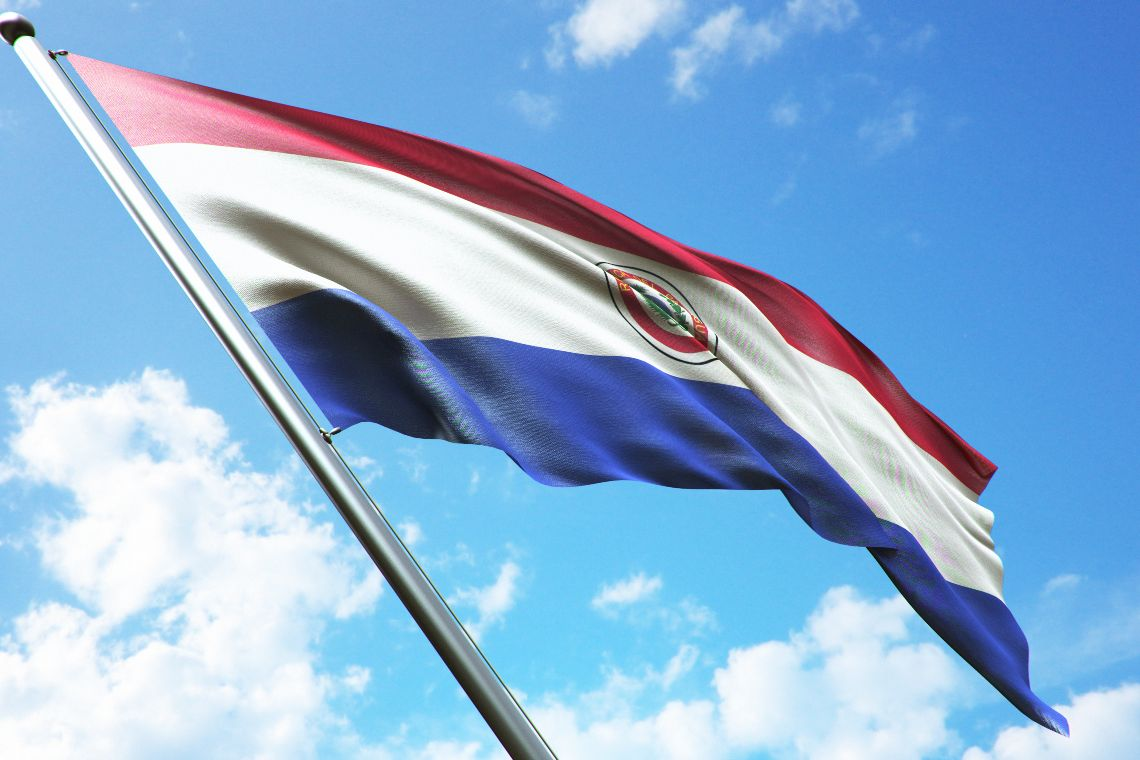 Is Paraguay set to embrace crypto and adopt it as legal currency?