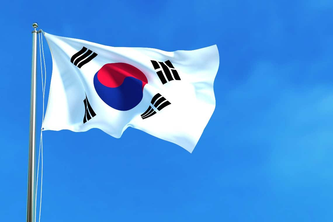 60 crypto exchanges close in South Korea