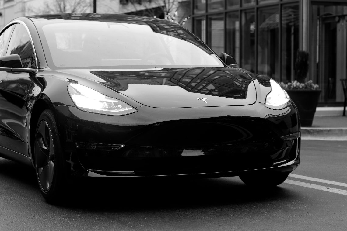 Teslas are now being exchanged for NFTs