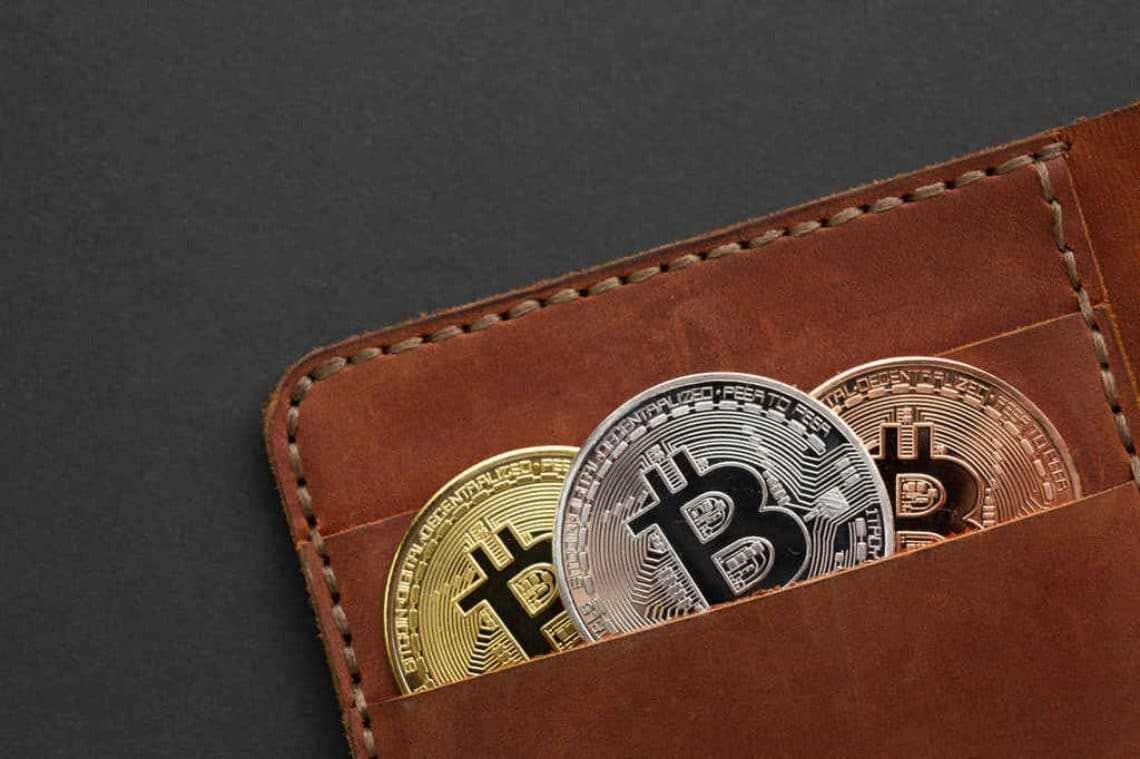 Wallet Recovery Service bitcoin