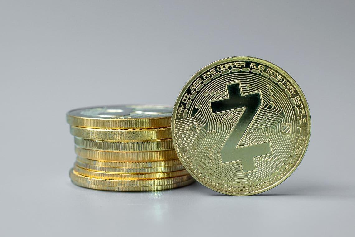 Bittrex adds Zcash (ZEC) again
