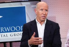Billionaire Barry Sternlicht is a Bitcoin and crypto holder