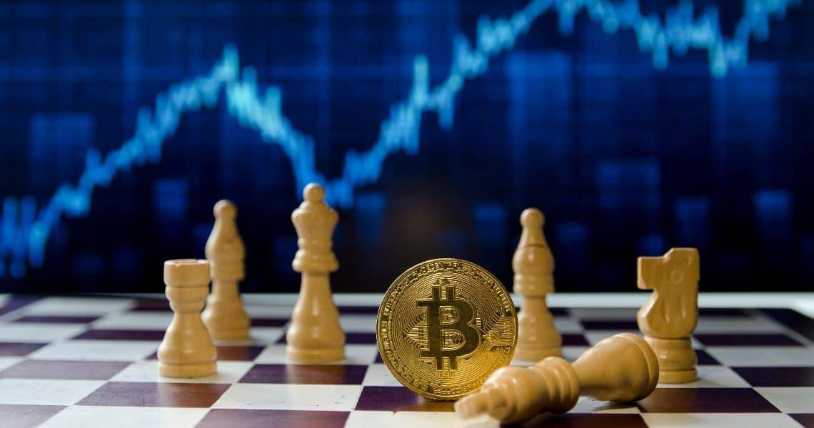 Back again at $50k: Bitcoin, Ethereum, Algorand Price Analyses