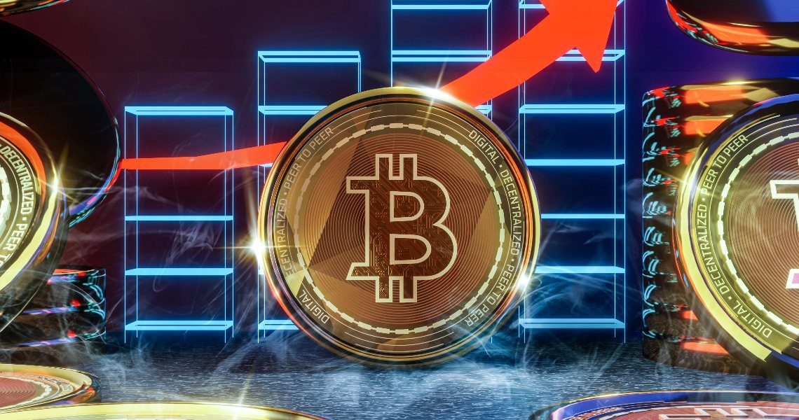 Bitcoin: the new ATH is coming
