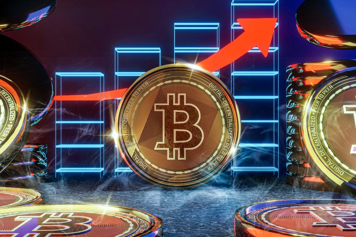 Bitcoin new ATH