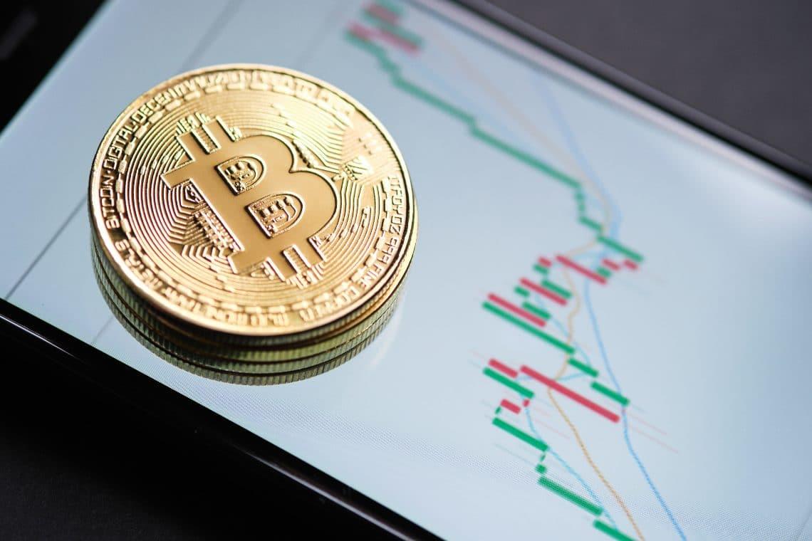 Bitcoin level