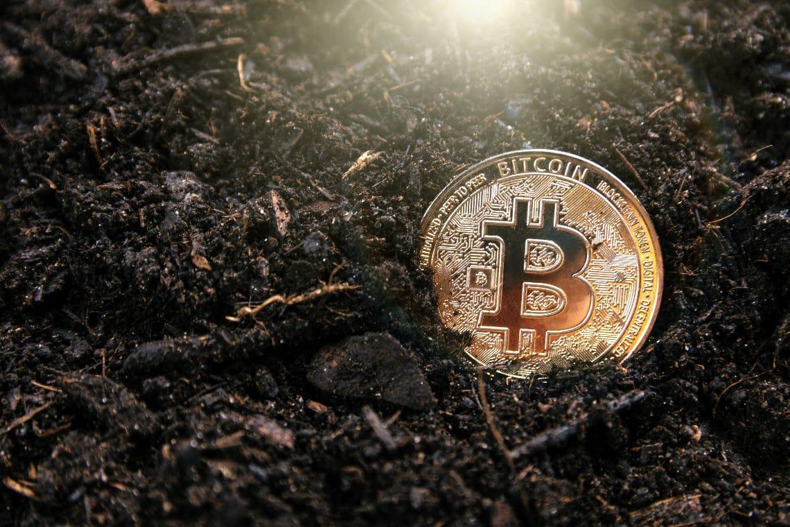 Bitcoin mining farm Argentina