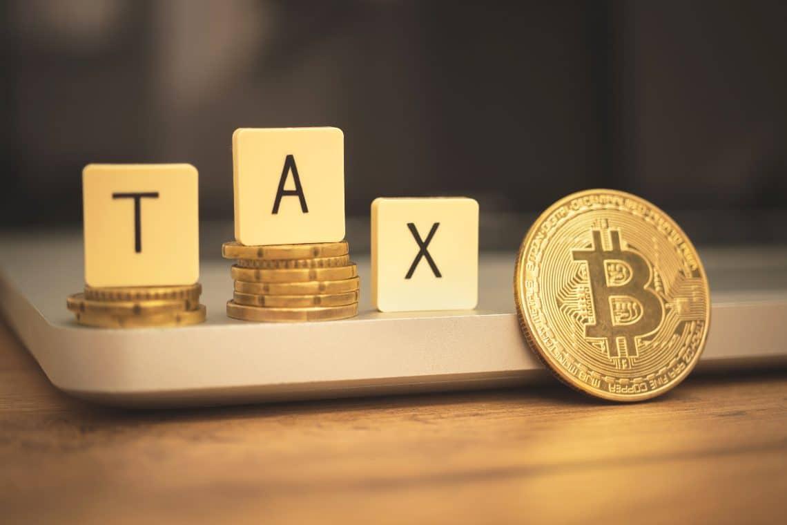 BTC tax
