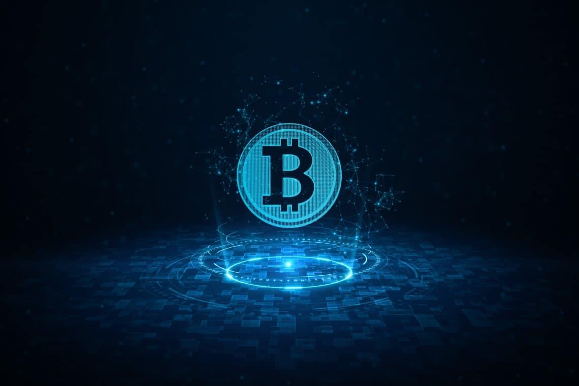 Can a bitcoin transaction be bigger than a block?
