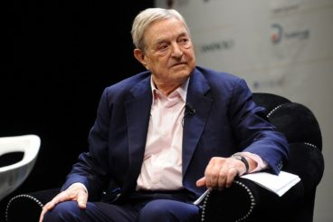 Soros has also invested in Bitcoin