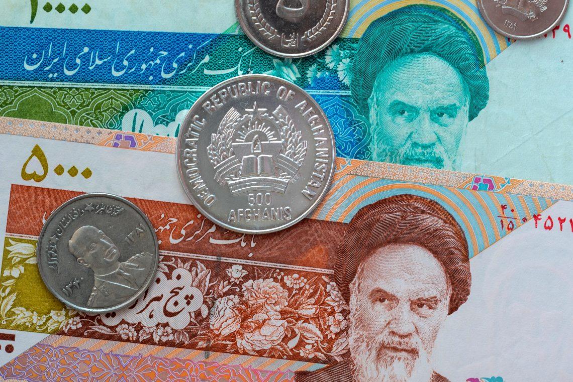 Iran Crypto Rial