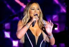 Mariah Carey promotes Bitcoin and Gemini on Instagram