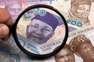 Nigeria: the launch of the eNaira CBDC could end corruption