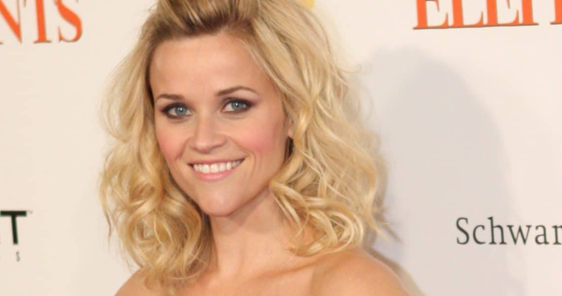 NFT Market: actress Reese Witherspoon is a new buyer