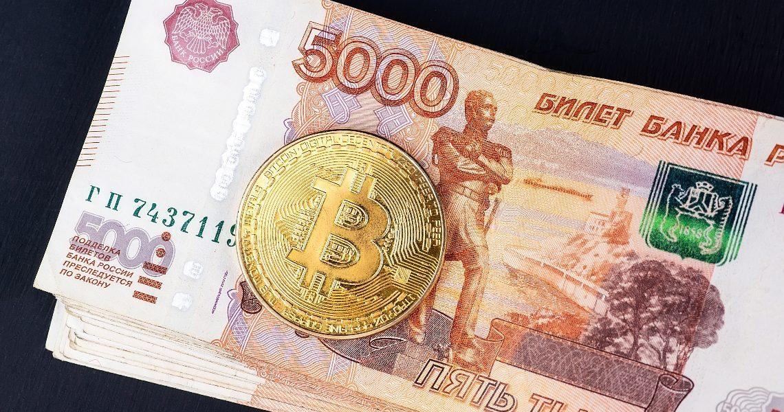 Russia, Duma ready to restrict crypto trading