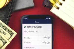 CFTC fines Tether and Bitfinex: what happened