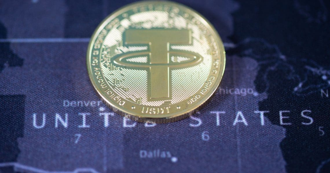 """Tether and the response to Bloomberg: """"the reserves are there"""""""