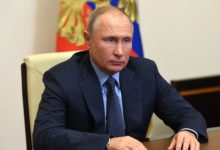 Putin: cryptocurrencies have a right to exist