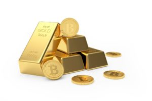Bitcoin ETFs, a new gold rush