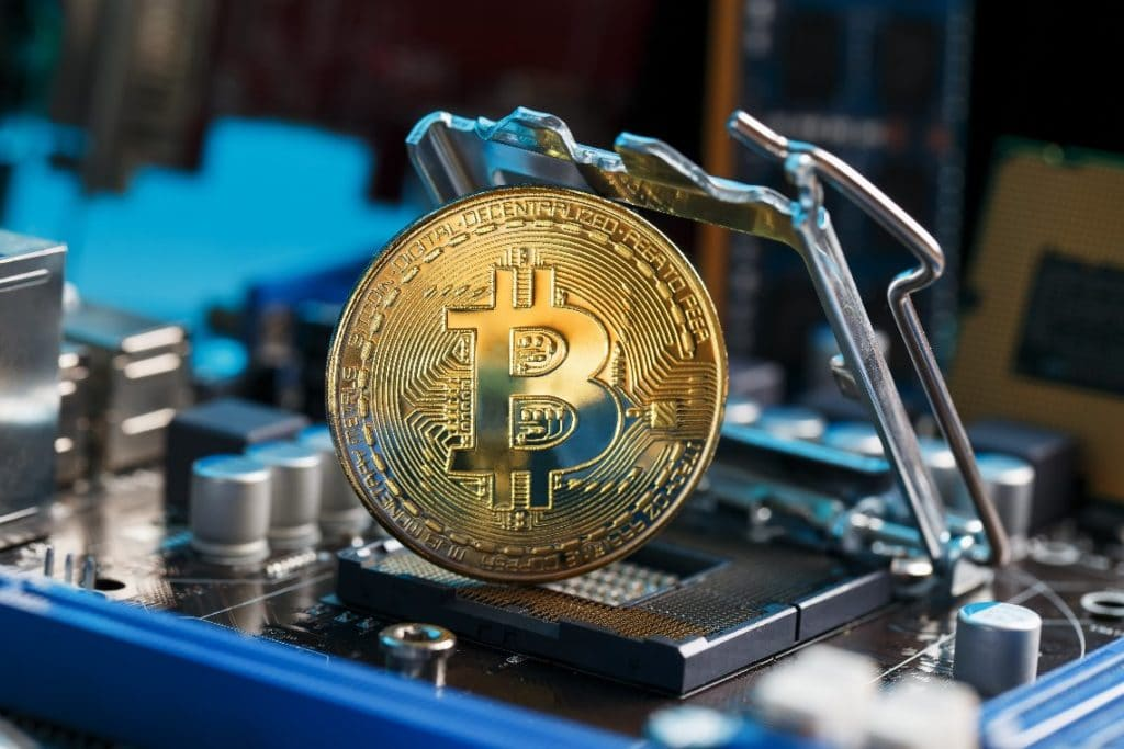 Russia wants to mine cryptocurrencies with natural gas