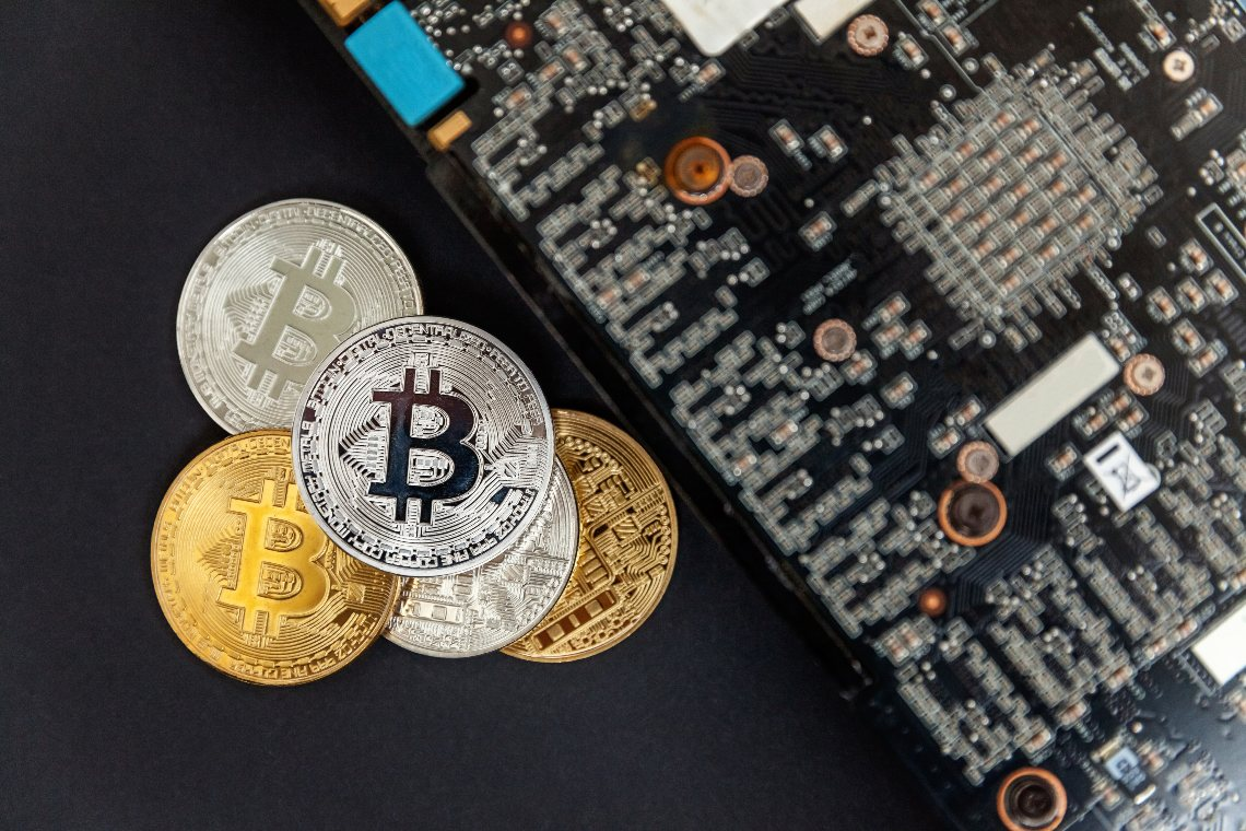 Bitcoin Antminers