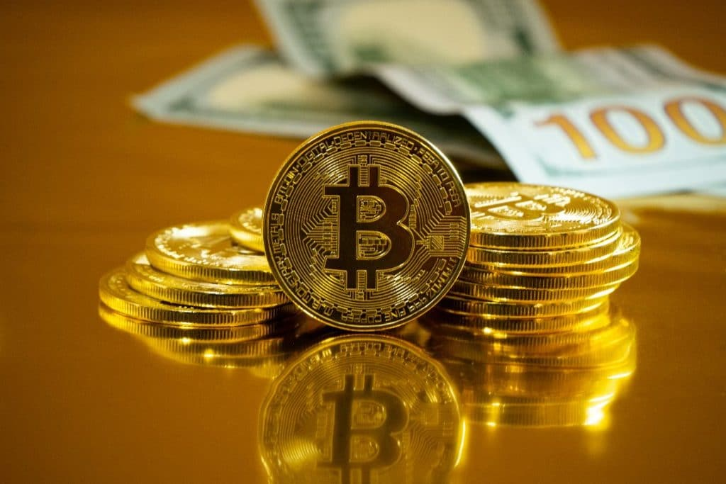Could bitcoin exist without fiat currencies?