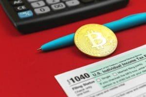 Capital gains tax alarms crypto holders